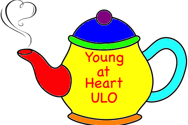 Young At Heart ULO